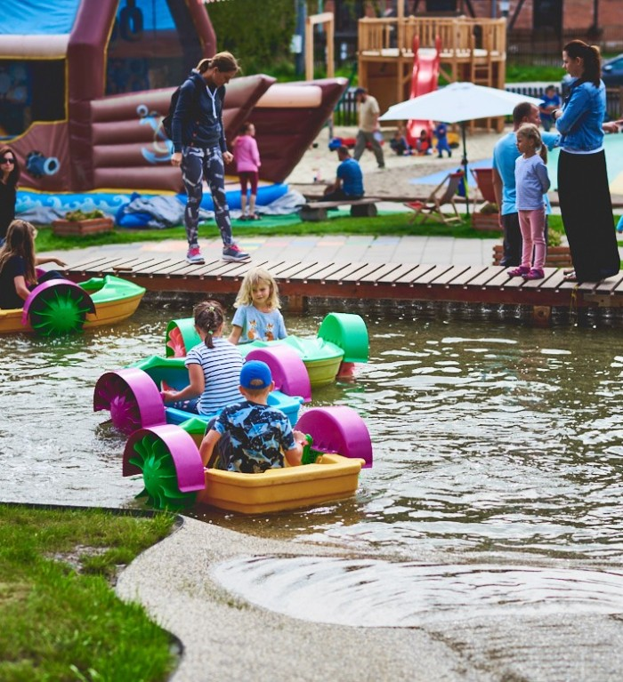 Dětský letní park 2