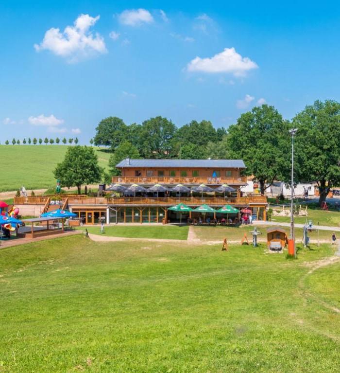 Skalka family park 5