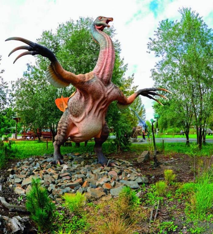 DinoPark 1