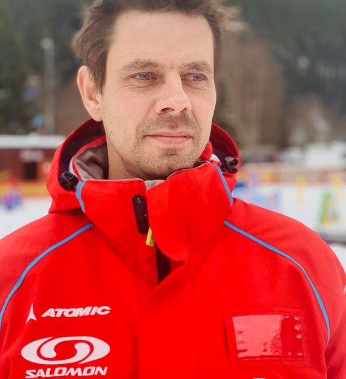 Jiří Nakládal 2